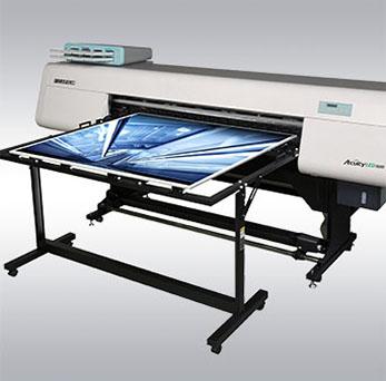 FujiFilm Acuity LED 1600 Inkjet Printer