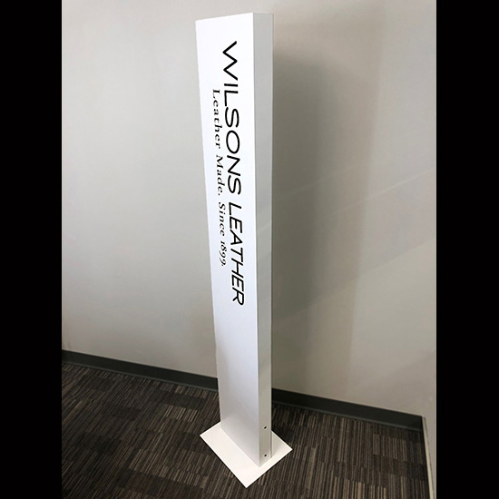 Wilson Signage - Graphic Systems