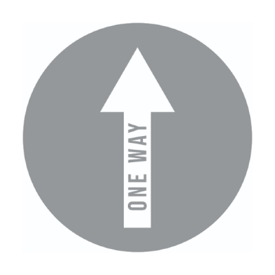 Floor D Main Grey Circle
